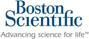 Company Logo Boston Scientific