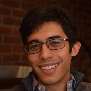 Zach del Rosario '14